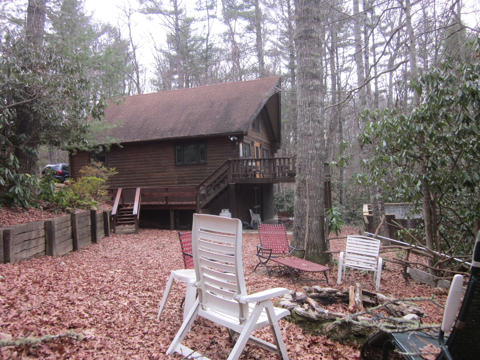 Linville nc cabin rentals for Linville falls cabin rentals